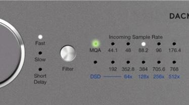 Cambridge Audio - DacMagic 200M - MQA - Green