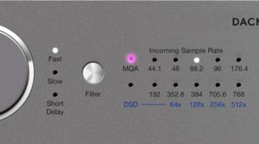 Cambridge Audio - DacMagic 200M - MQA - Magenta
